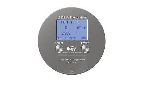 固化专用的UV能量计-深圳市金鹏程软件科技有限公司