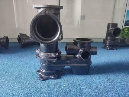 江苏LOFT不降板同层排水系统、不降板同层排水汇集器(图)-长沙市共和管材有限公司
