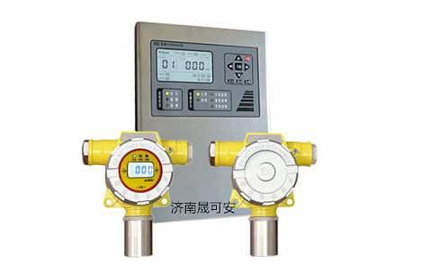 氨制冷机房应设置氨气浓度报警装置-济南晟可安电子科技有限公司