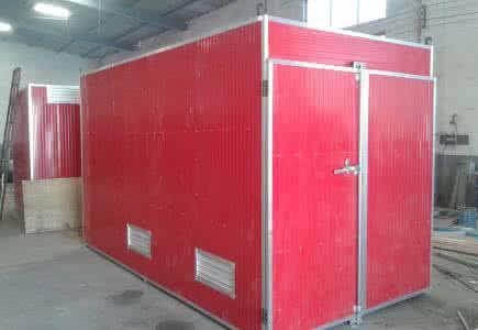 潍坊木材烘干机生产批发厂家
