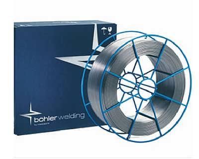 奥地利BOHLER EAS 2 PW-FD、药芯焊丝