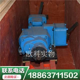 井下液压探水钻机 ZYJ系列架柱式液压回转钻机