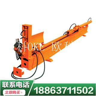 液压锚杆调直机调直效率高矿用调直机 矿用液压锚杆调直机