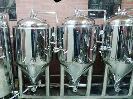 酿酒设备厂家供应