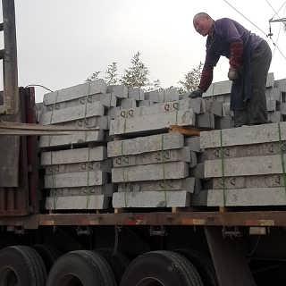 矿用30公斤水泥枕木规格价
