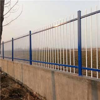 铁艺围栏多少钱一米A铁艺围栏生产厂家