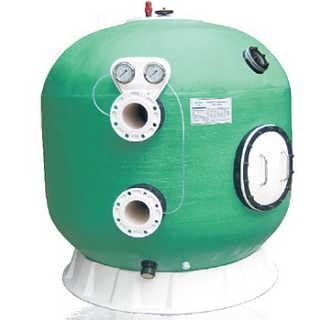 渔悦 砂滤缸AK2080水产养殖过滤系统