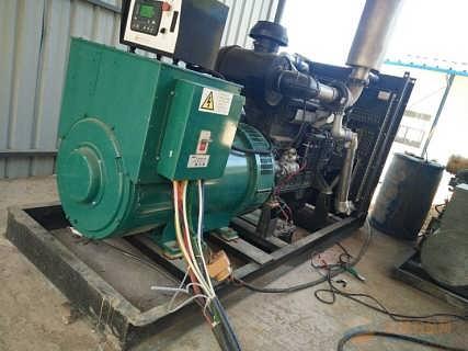 昆明发电机组出租云南红河州个旧建水绿春发电机租赁销售