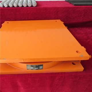 钢盆式橡胶支座GPZ(Ⅱ)路泽供应