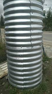 厂家供应钢板波纹涵管 品质优