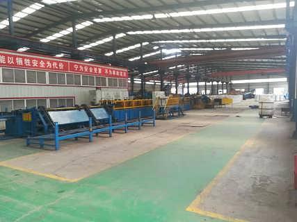 山东华民钢球股份有限公司 资深耐磨钢球 钢棒厂家 提供配磨方案