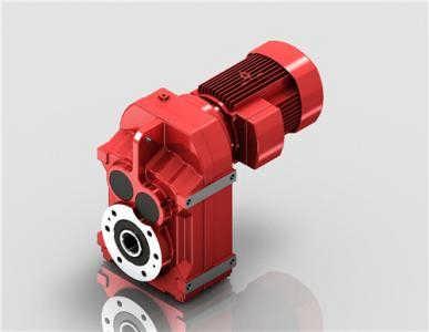 厂家QSC10三合一行车减速机-上海弗麦传动机械有限公司-营销部