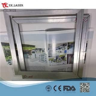 LED铝合金灯框焊接设备