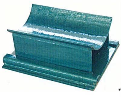J5H型管托(焊接型)-盐山县捌方管道制造有限公司