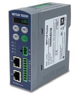 梅特勒托利多ACT350Powercell称重变送器代理销售