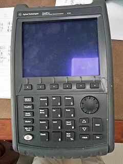 安捷��N9917A FieldFox�W�j分析�x-�|莞市博友包�b制品有限公司