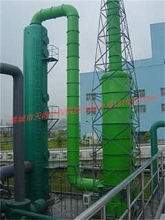 橡胶厂污水废气处理设备-诸城市天海环保科技有限公司(污水处理设备)