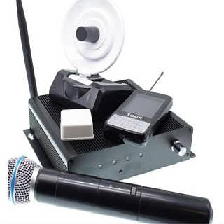 北京出售展馆讲解器系统展馆导览器导览机就-北京穹由文化传媒有限责任公司
