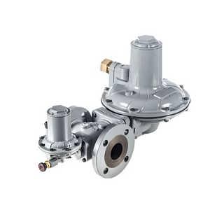 费希尔 CSB700 减压调压器-广州燃气设备香港中邦电热式气化器公司