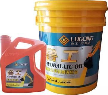 鲁工直供传动油-山东鲁工新材料科技有限公司