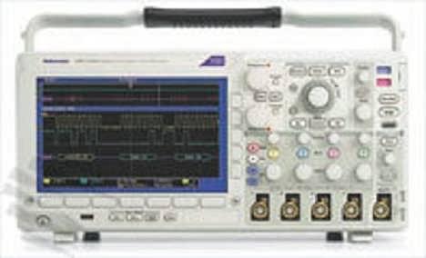 美国二手DPO3034数字示波器-东莞市博友包装制品有限公司