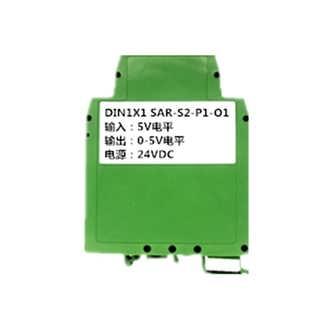 0-12V转0-24V转速变送器、隔离器