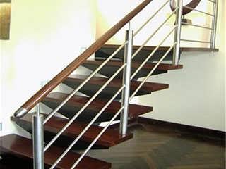 【上海双梁楼梯】上海双梁楼梯厂家