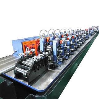 高频焊管机TY16-苏州天原设备科技万博体育app-高频焊管机