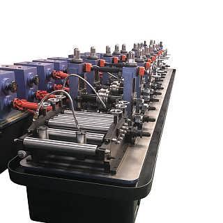 高频焊管机TY60-苏州天原设备科技万博体育app-高频焊管机