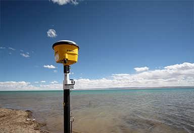 天宝进口SPS986北斗智能测量系统