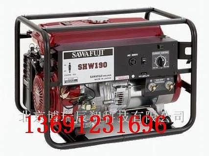 泽藤发电电焊机SHW190HB