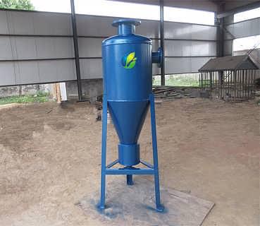白��XRXL-40海水旋流除污器