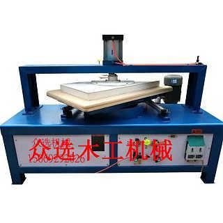 实木餐桌面加工机械自动外圆仿形铣床 厂家直销