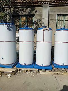 甲醇燃料锅炉 工业甲醇锅炉 采暖锅炉 蒸汽锅炉