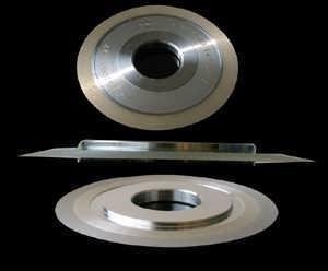 台湾日本克利斯顿光学投影磨床PG金属砂轮