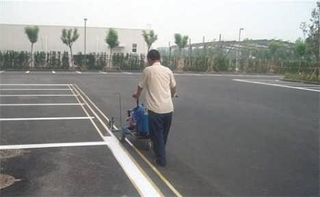 重庆石柱市镇道路划线,重庆石柱小区划线规范