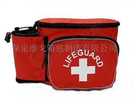 来图来样定制急救包印字 应急包 救援包工厂 救生收纳包-保定维戈箱包制造有限公司