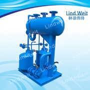 林德伟特高效节能非电力驱动冷凝水回收泵