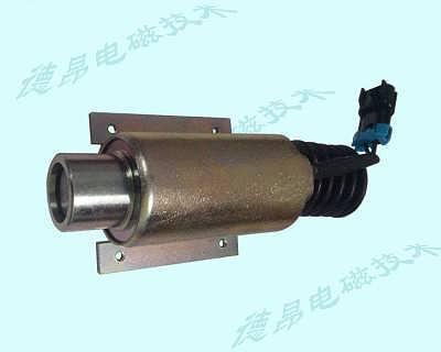 开利加速器电磁阀DO60100