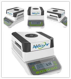 活性炭水份含量检测仪工作原理-深圳市莱希特科技有限公司
