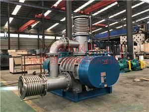 淮安蒸汽压缩机生产厂家价格-山东省瑞拓鼓风机有限公司