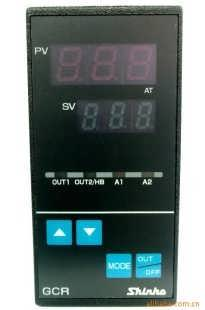 SHINKO温控器-上海安木国际贸易有限公司.