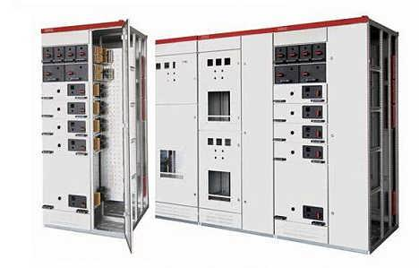 长春配电柜 长春MNS低压抽屉式开关柜 长春配电箱 生产厂家