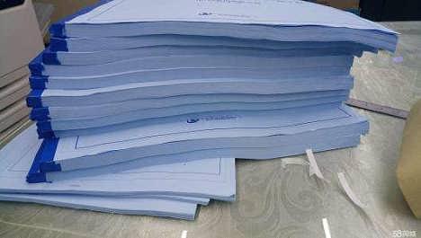 常州cad图纸蓝图白图硫酸纸晒图标书打印装订扫描