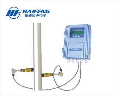 插入式超声波流量计海峰TDS-100F1AC