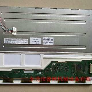 液晶屏LQ121S1DG41 德�R格注塑�C用 �F�在德��C械