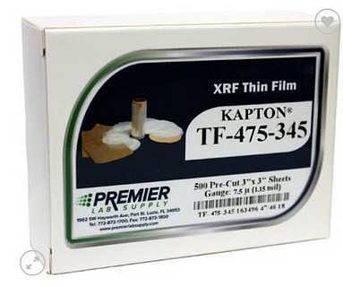 TF-475-3 美国Premier样品膜-广州市德骏仪器有限公司