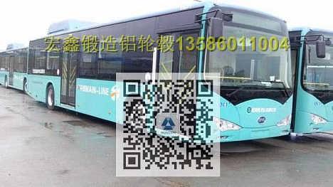 卡客车铝轮圈 卡客车轮圈-浙江戴卡宏鑫科技万博体育app