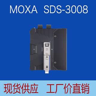 摩莎SDS-3008以太网交换机代理商批发