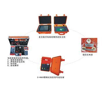 NDDL-708M 多脉冲电缆定位仪-武汉南电合创电力设备乐虎国际网址